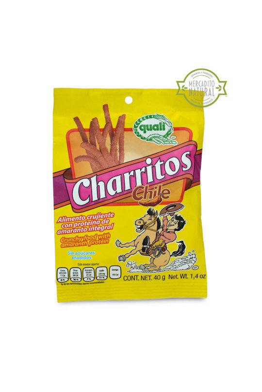 Charritos Chile_1