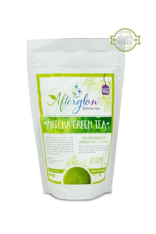 Matcha Green Tea_1n